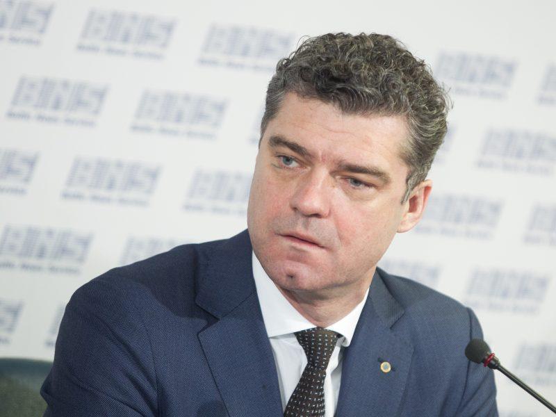 Ž. Šilgalis: teismas pripažino, jog Vilniaus valdžia pažeidžia įstatymus