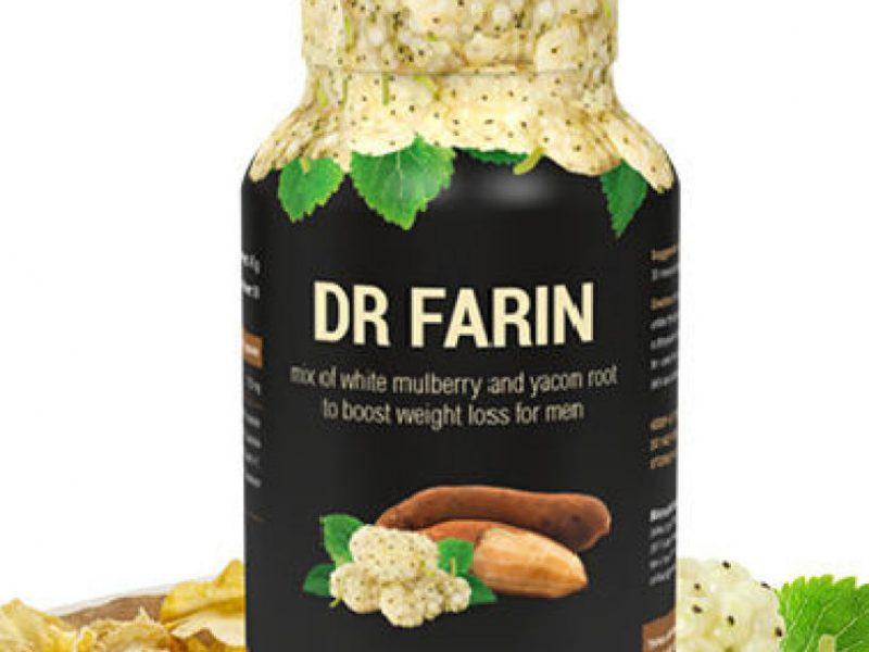 """Vartotojai įspėjami dėl nenotifikuoto maisto papildo """"Dr Farin"""""""