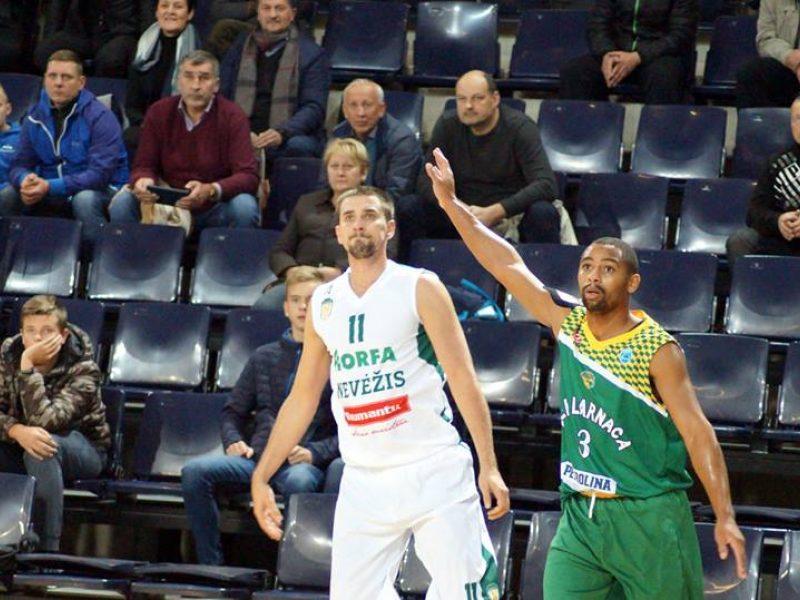 """Kėdainių """"Nevėžis"""" pateko į FIBA Europos taurės turnyrą"""