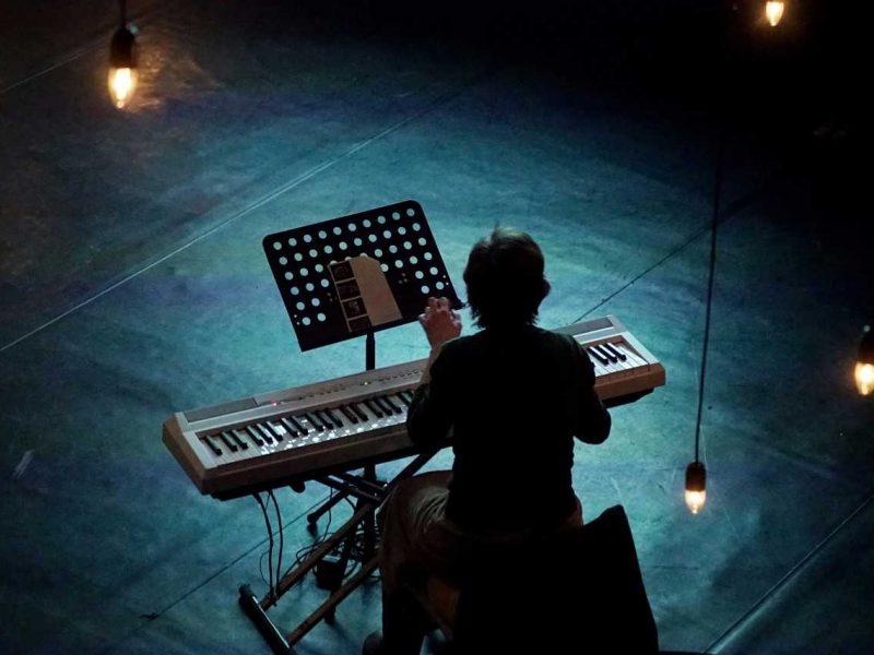 Kauno kino festivalis pristato magišką kino ir muzikos derinį