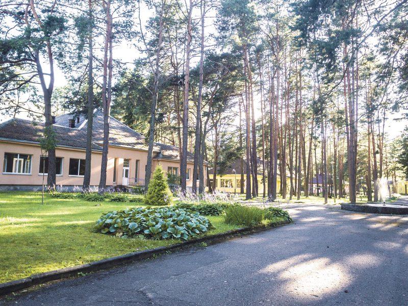 Respublikinė Kauno ligoninė gyvena reikšmingomis permainomis