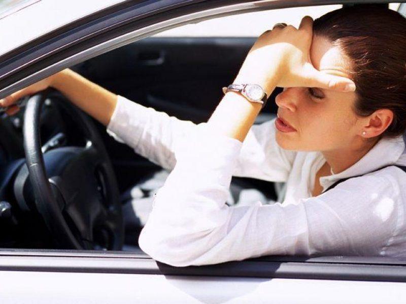 Autonominiai automobiliai: kas bus kaltas įvykus avarijai?