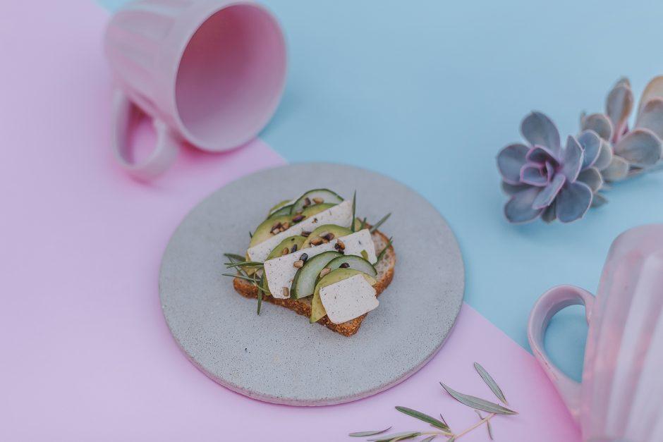 Sumuštinių receptai – lieknėjantiems, skubantiems ir patiems mažiausiems