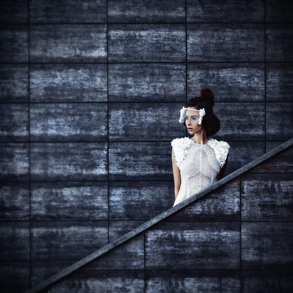 Dizainerė M. Šukė: nebijokime puoštis