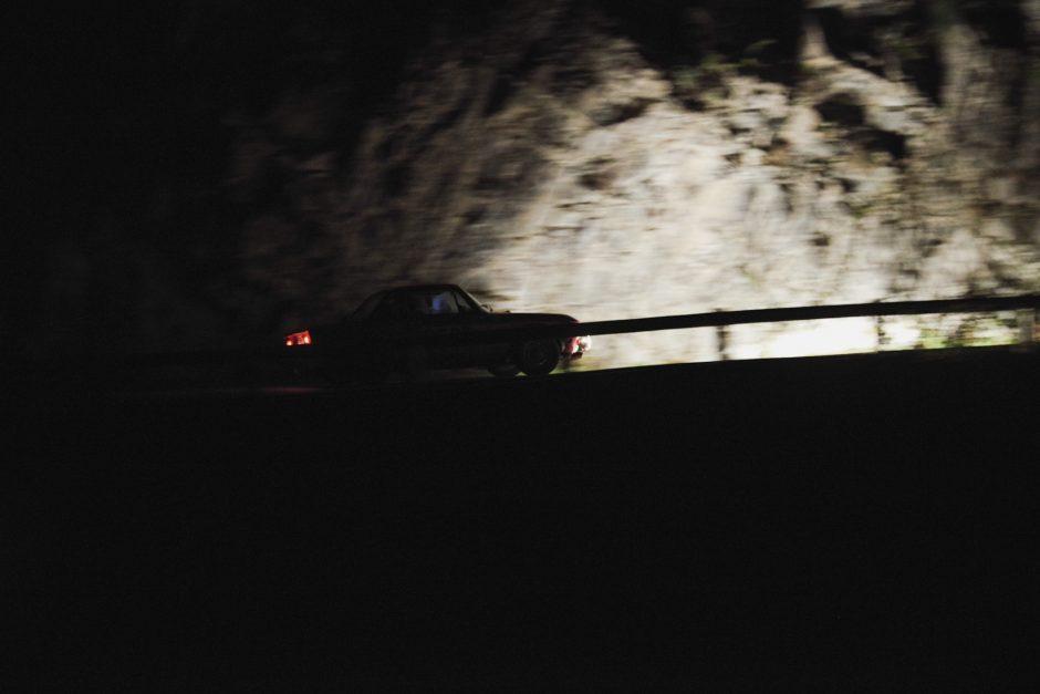 Monte Karlo ralis