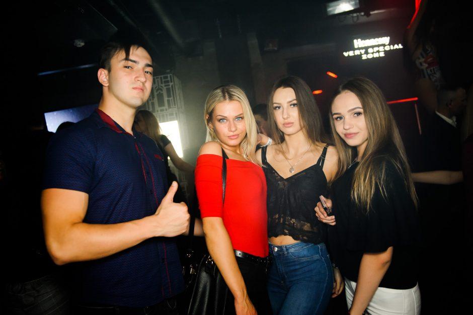 Kauno vasaros terasa surengė nepamirštamą vakarėlį