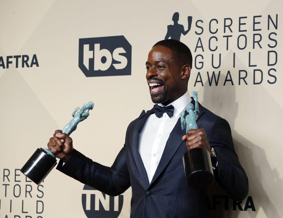 Kino aktorių gildijos apdovanojimai