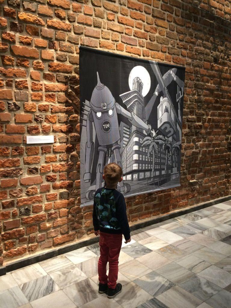 Taline ir Vroclave pristatyta paroda apie Kauno modernizmo architektūrą