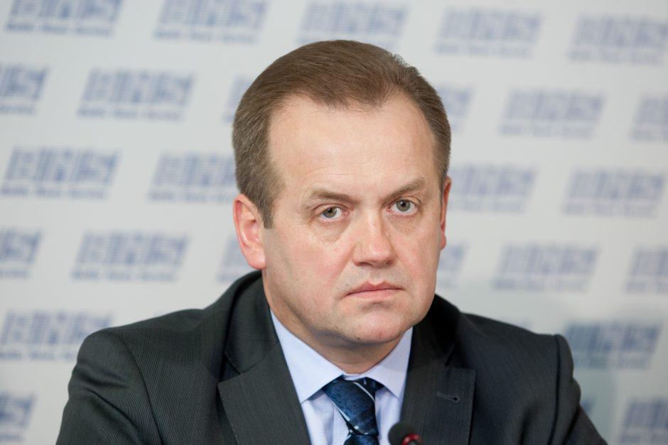 """Dėl A. Skardžiaus veiklos komisija nori apklausti """"Investenergostroj"""" akcininkus"""