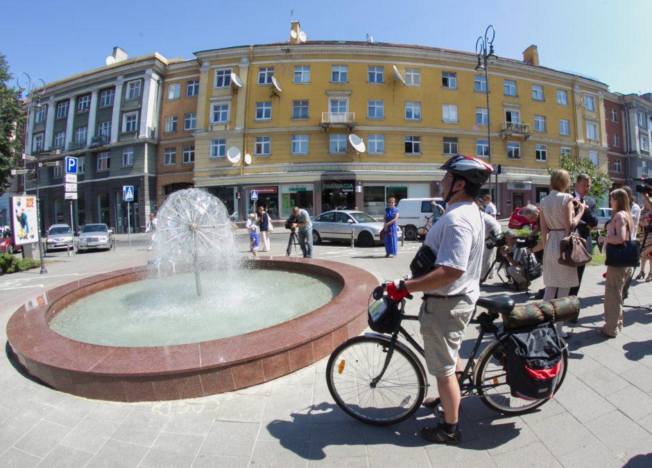 Ketvirtadienį Vilniuje – viskas, ko reikia mūsų akims, širdims ir ausims (renginiai)