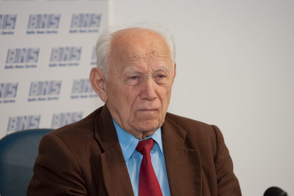 Mirė buvęs Seimo narys A. Bendinskas