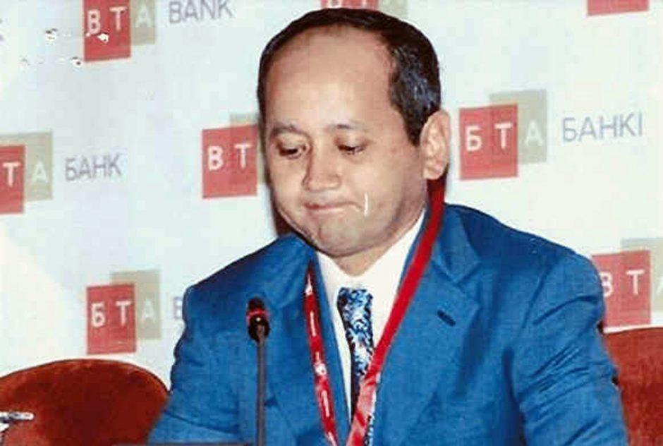 Prancūzijos pietuose suimtas į užsienį pabėgęs Kazachstano oligarchas M.Abliazovas