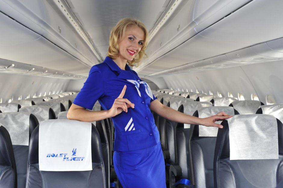 Tiesioginiai skrydžiai iš Vilniaus į Sankt Peterburgą – jau lapkritį