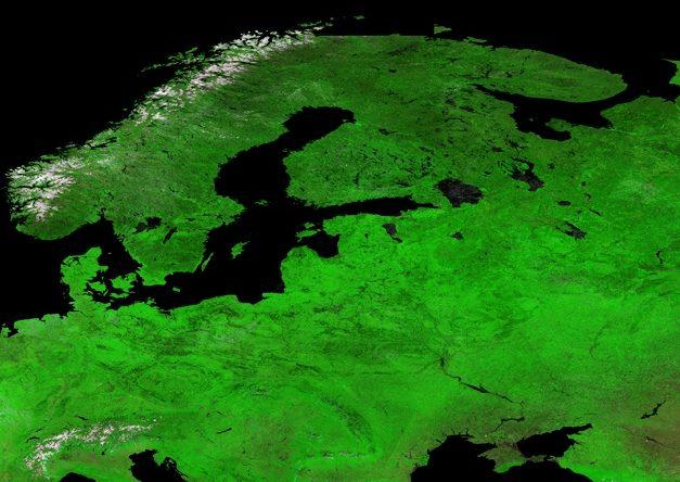 Lietuvos ateitis: gyventojams teks išsitekti pusiasalyje?