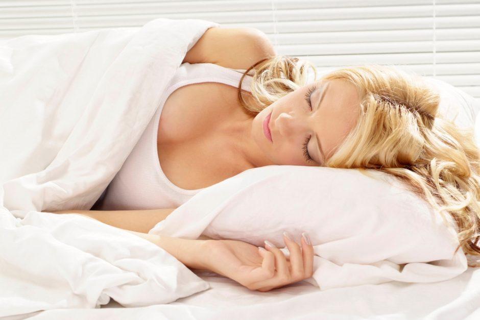Pinigai gerina miego kokybę