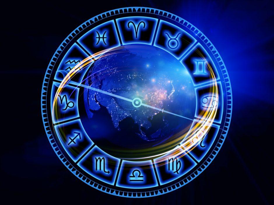 Dienos horoskopas 12 zodiako ženklų (vasario 15 d.)
