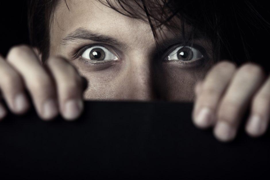 Skylių baimė: keista fobija, apie kurią nėra tekę girdėti