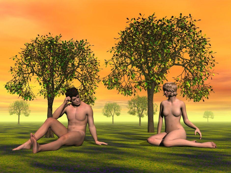 Genetikai: Adomas ir Ieva gyveno Afrikoje tuo pat metu, bet, ko gero, nebuvo susitikę