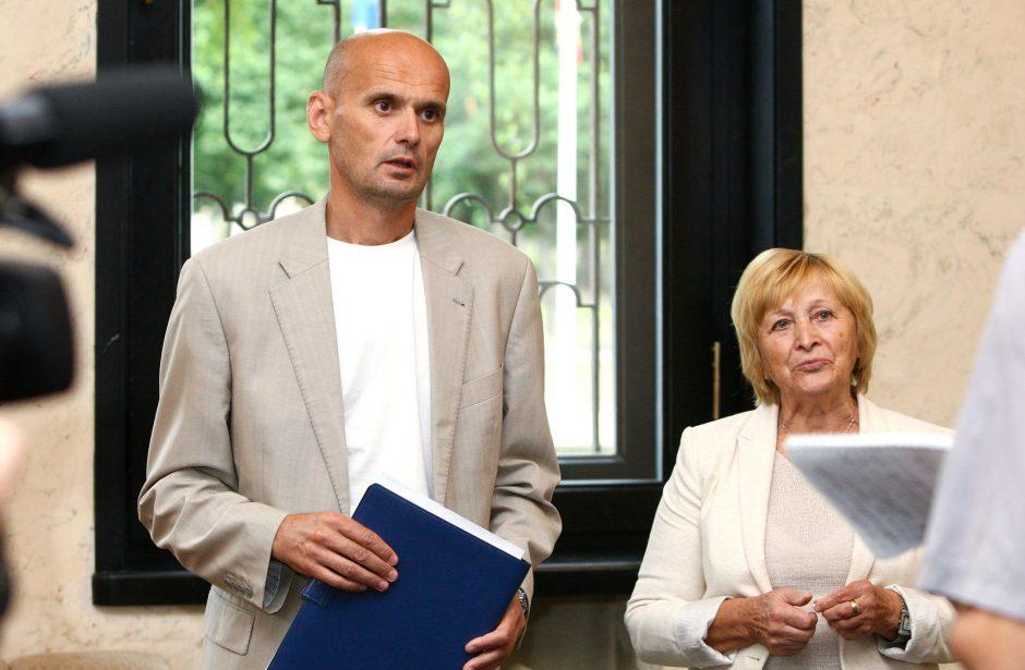 Kauno politikai: gėjų propagandą gali sustabdyti referendumas
