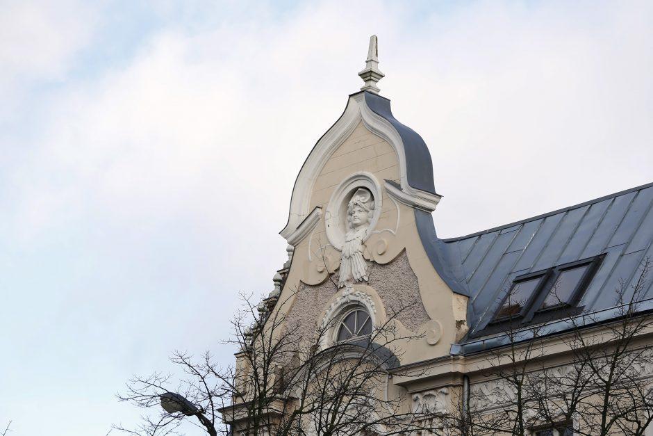 Lapkričio 23-oji – Klaipėdos diena
