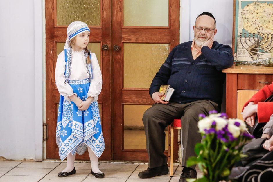 Izraelio valstybės 70-mečio minėjimas