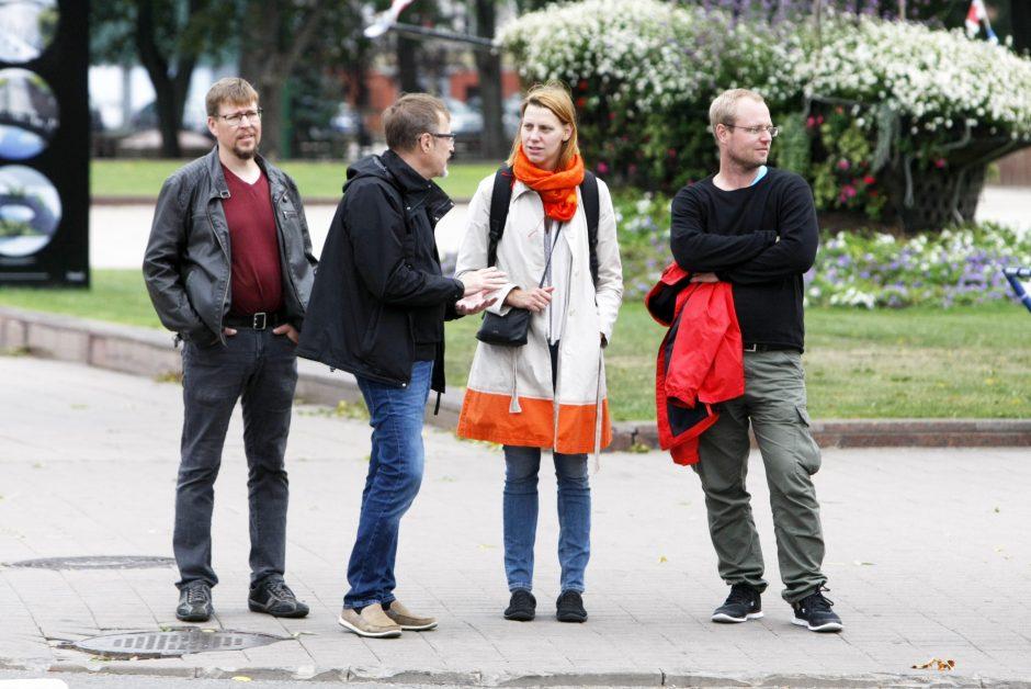 Rugsėjo 18-oji Klaipėdos diena