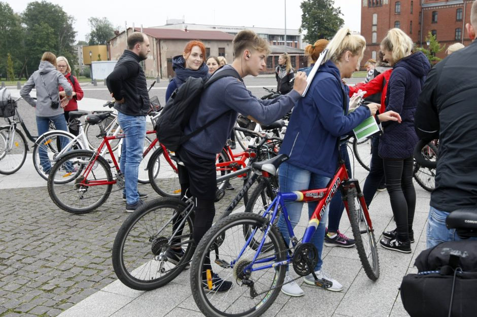 Rugsėjo 11-oji – Klaipėdos diena