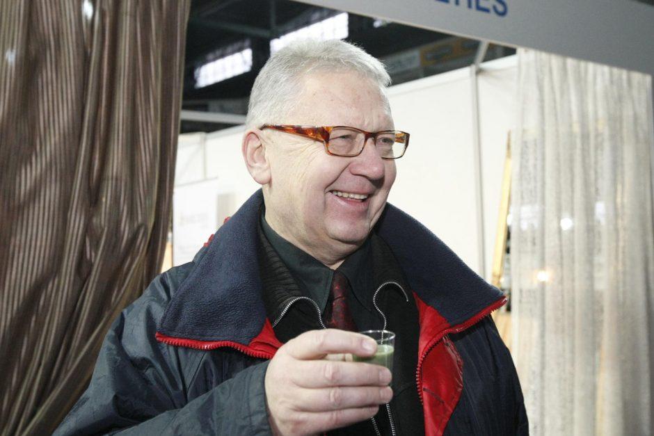 """Klaipėdoje startavo visą savaitgalį šurmuliuosianti paroda """"Sveikata 2013"""""""