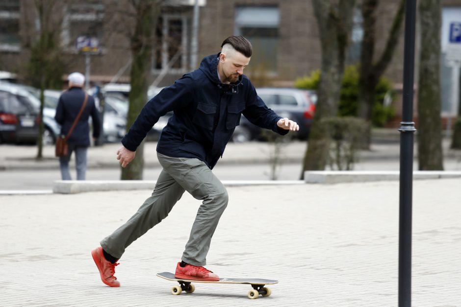 Balandžio 18 - oji – Klaipėdos diena