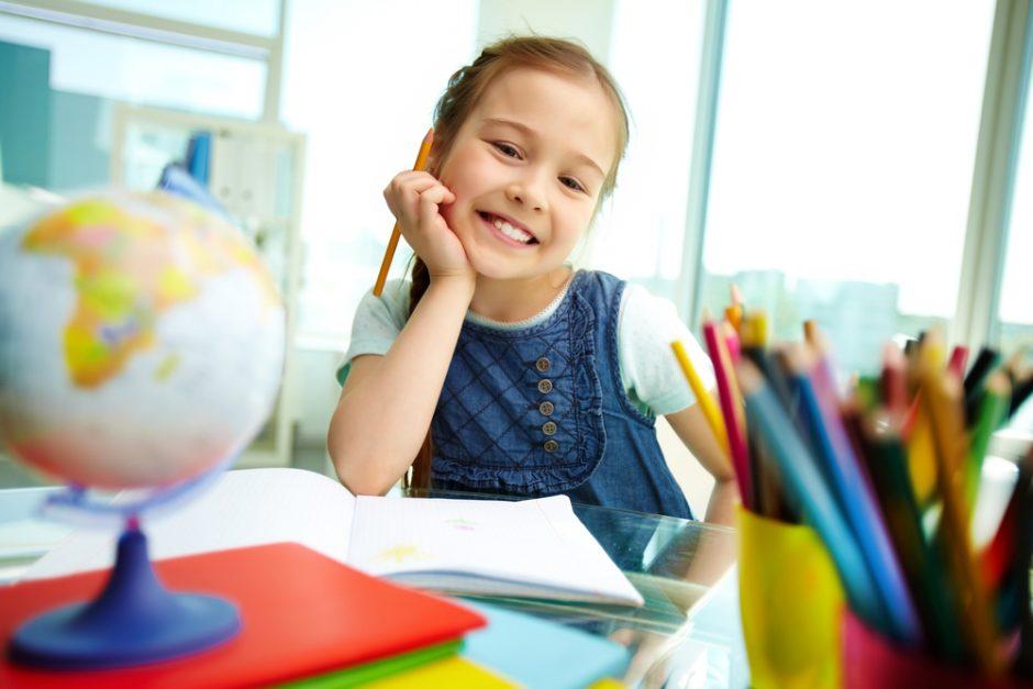 Būsimojo mokinio sveikata: kuo pasirūpinti turi tėvai?
