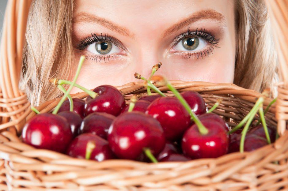 Kokios vasaros gėrybės naudingiausios sveikatai?