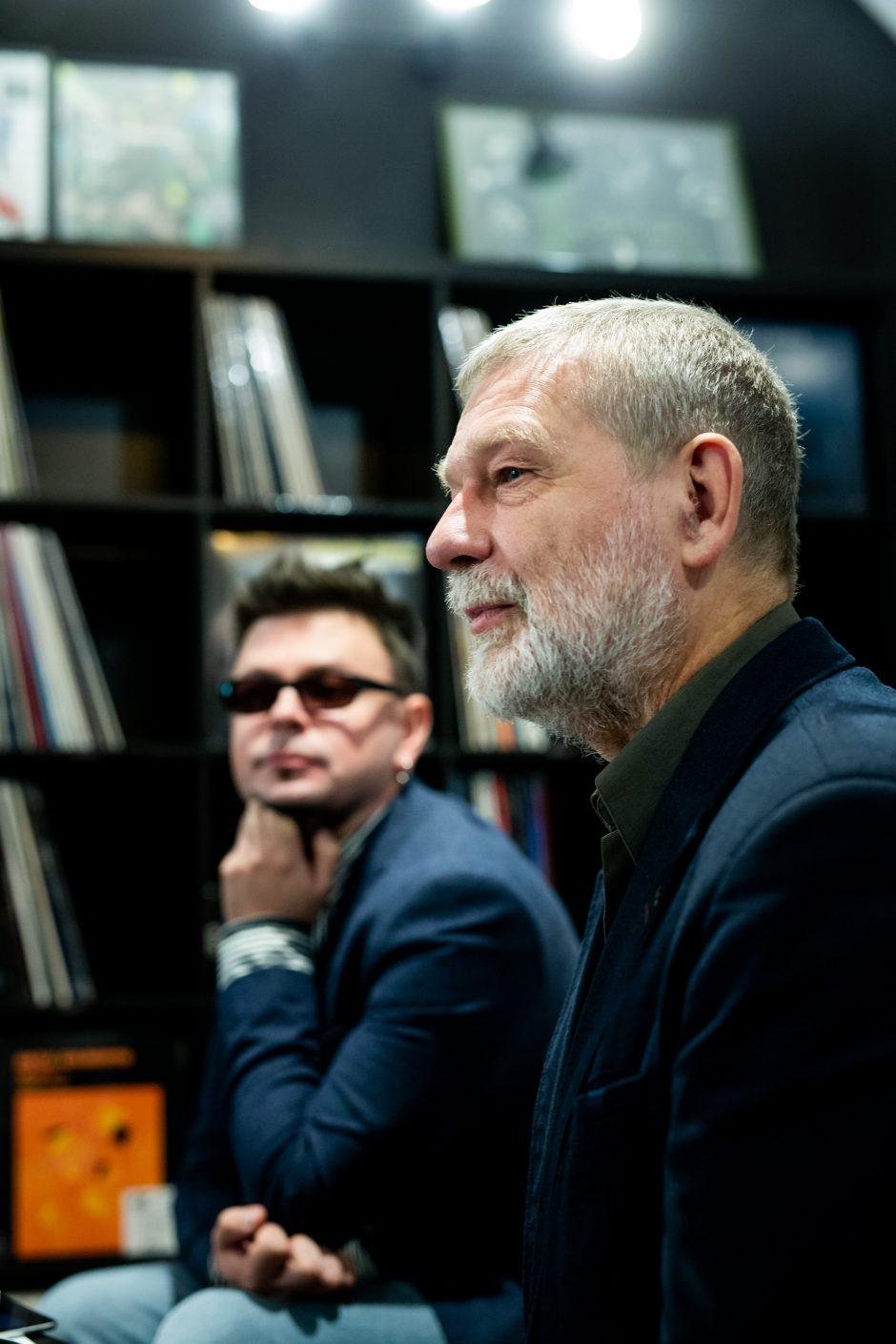 """Vilnius Jazz"" festivalis pristatė programą"