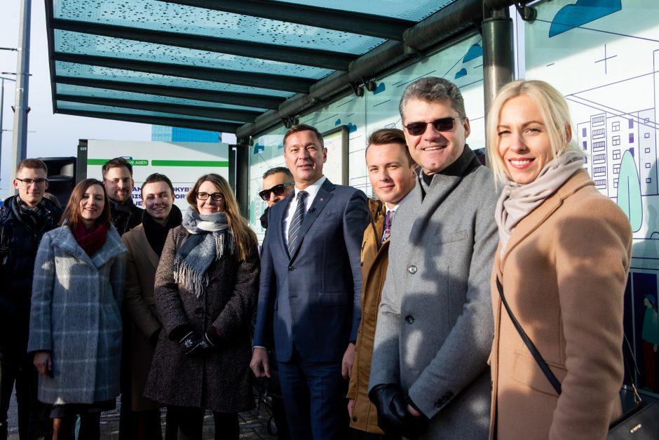 A. Zuokas dalyvaus Vilniaus mero rinkimuose