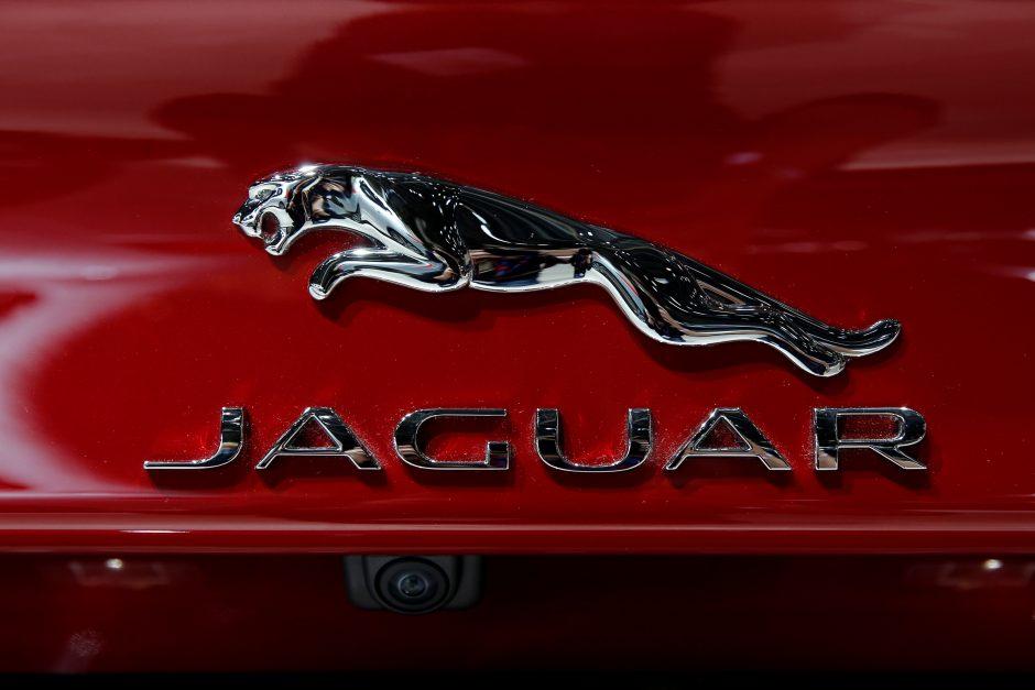 """""""Jaguar"""", """"Bentley"""" dalių transportavimo konteinerius gamins Lietuvoje"""