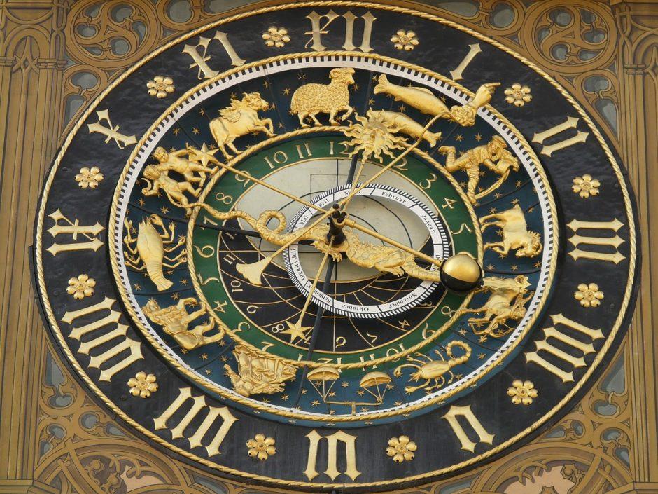 Dienos horoskopas 12 zodiako ženklų (gruodžio 28 d.)