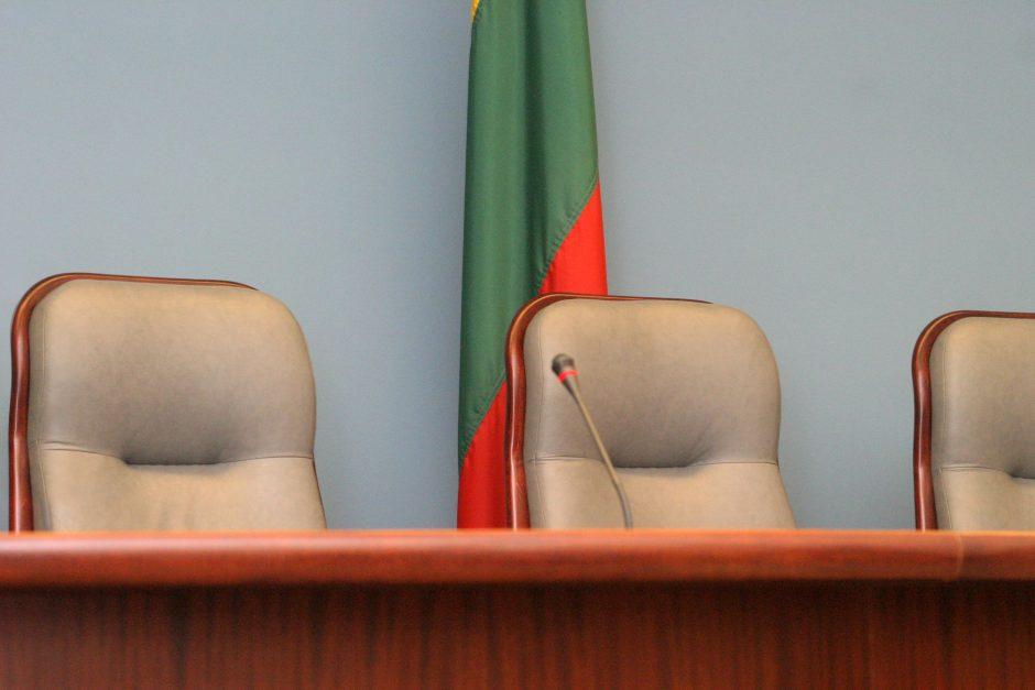 Ministerija pradėjo naujojo Verslo paramos agentūros vadovo paiešką