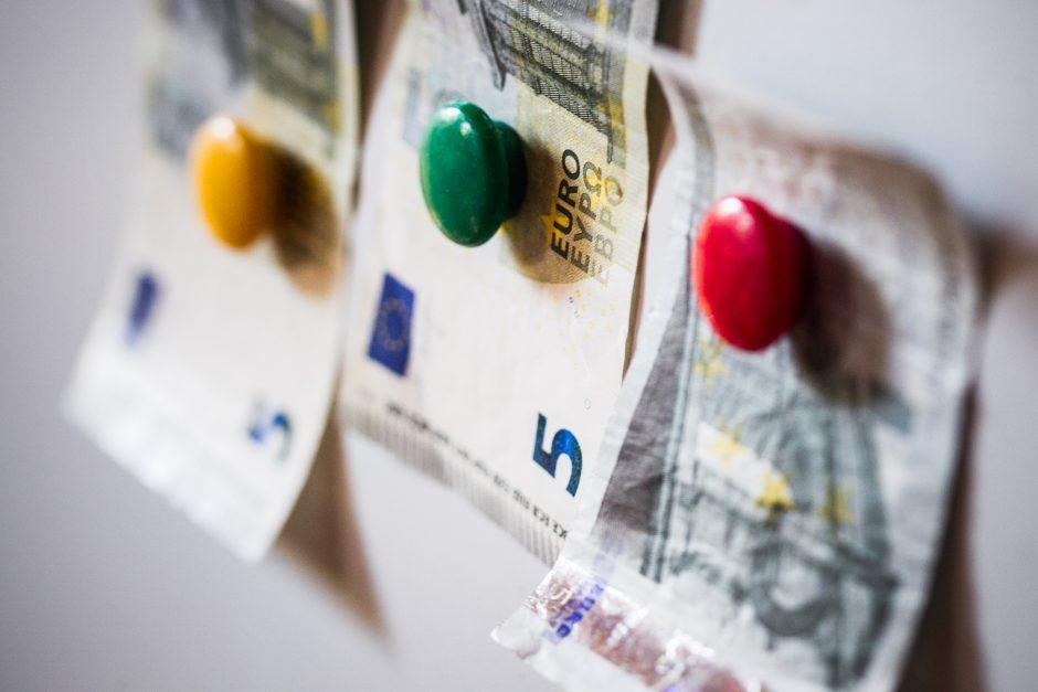 Ginčas dėl PLAIS Registrų centrui gali kainuoti beveik 3 mln. eurų