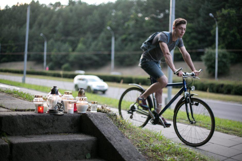 Vienoje pavojingiausių sostinės vietų viadukas atsiras tik rugsėjį