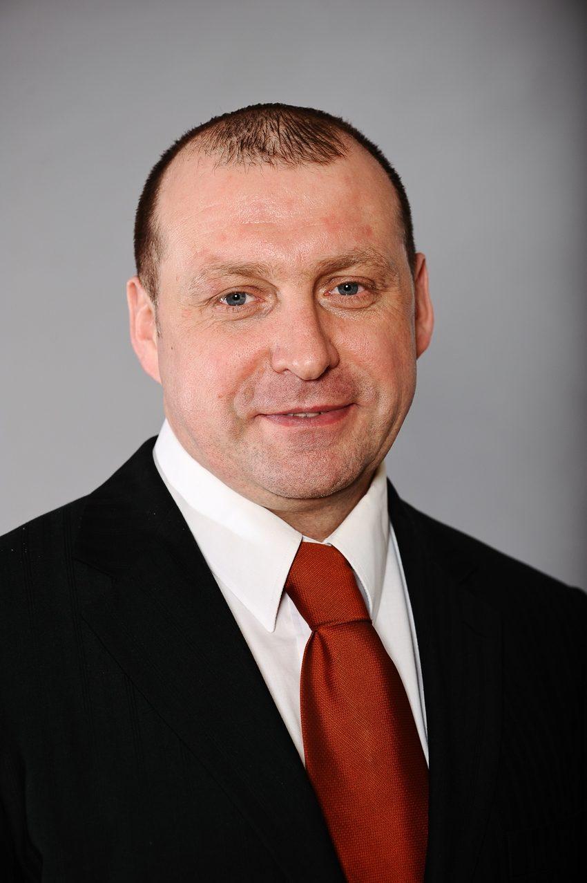 Zarasų meras nuteisto administracijos vadovo atleisti kol kas neketina