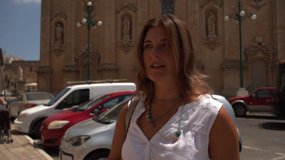 Stulbinama istorija iš Maltos: lietuvė gyvena be maisto ir vandens