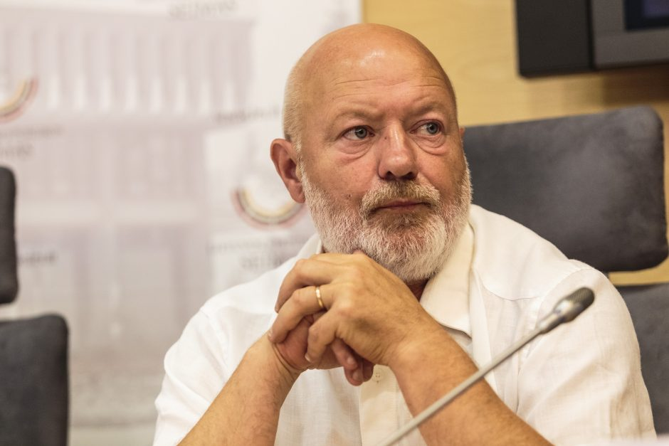 Opozicija: dėl pertvarkos daug ligonių mirs pakeliui į ligonines