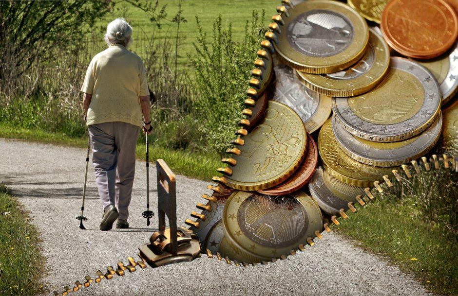 Penki dalykai apie pensijų perskaičiavimą, kuriuos svarbu žinoti