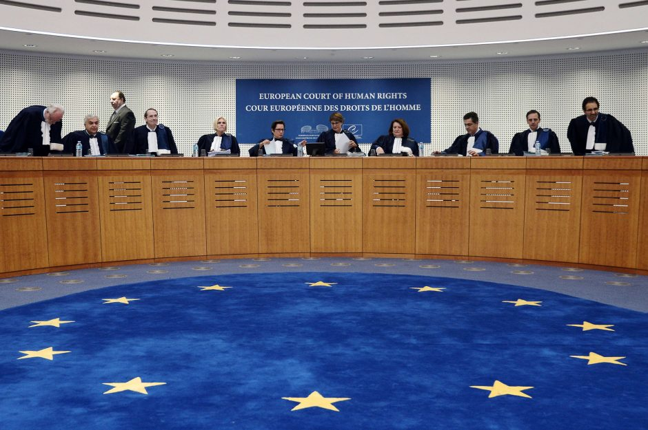 Strasbūro sprendimas dėl Lietuvos partizanų: šeši klausimai ir atsakymai