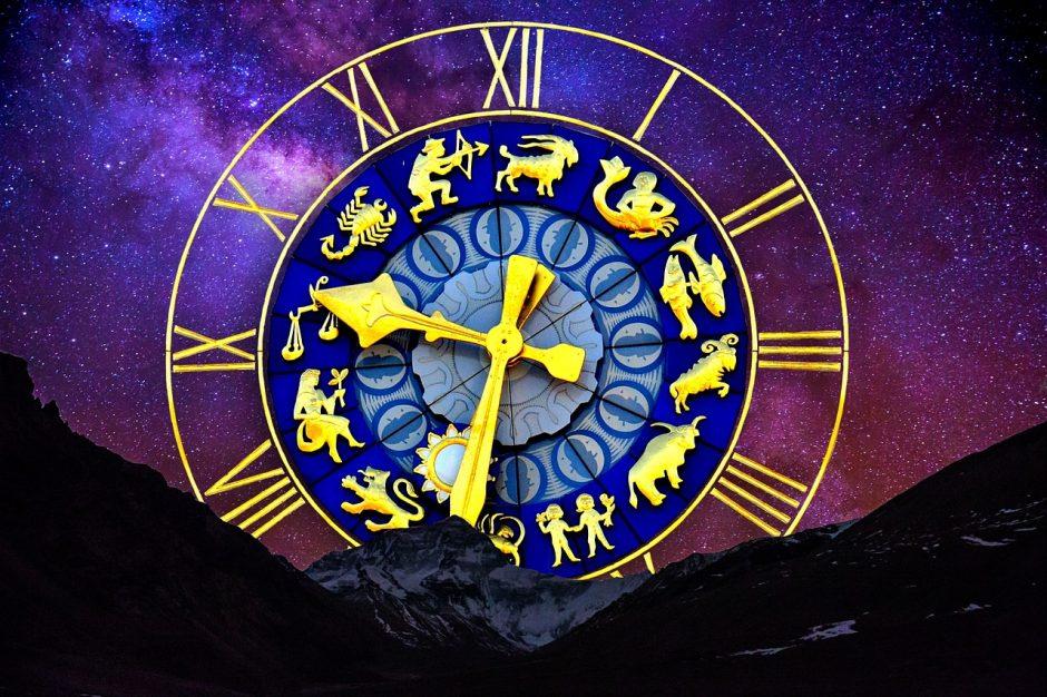 Dienos horoskopas 12 zodiako ženklų (sausio 2 d.)