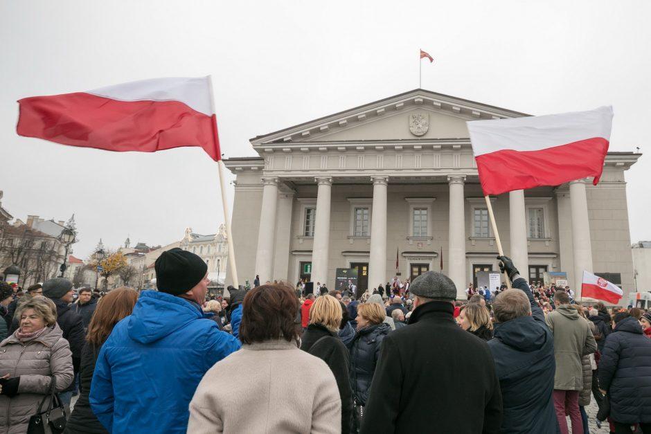 Vilnius pagerbs nužudytą Gdansko merą – vyks atminimo renginiai