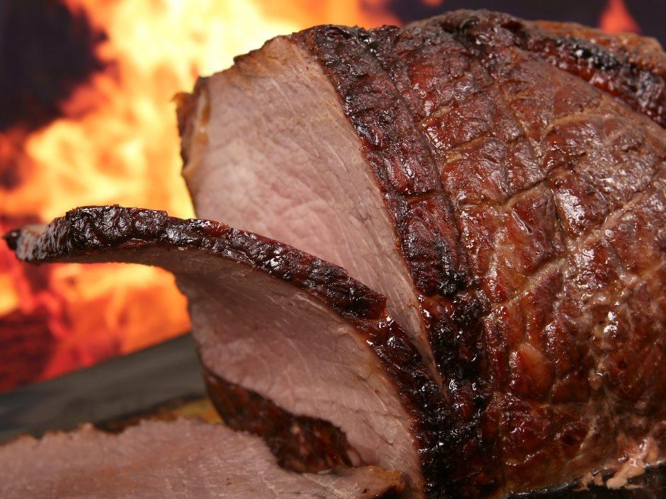 Keista šeimos istorija: ar įmanoma išgyventi valgant tik mėsą?