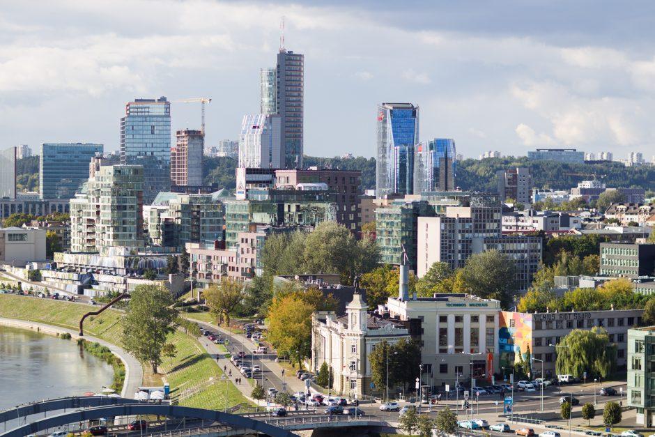 Vilnius kvėpuoja lengviau – skola šiemet sumažėjo 14,2 mln. eurų
