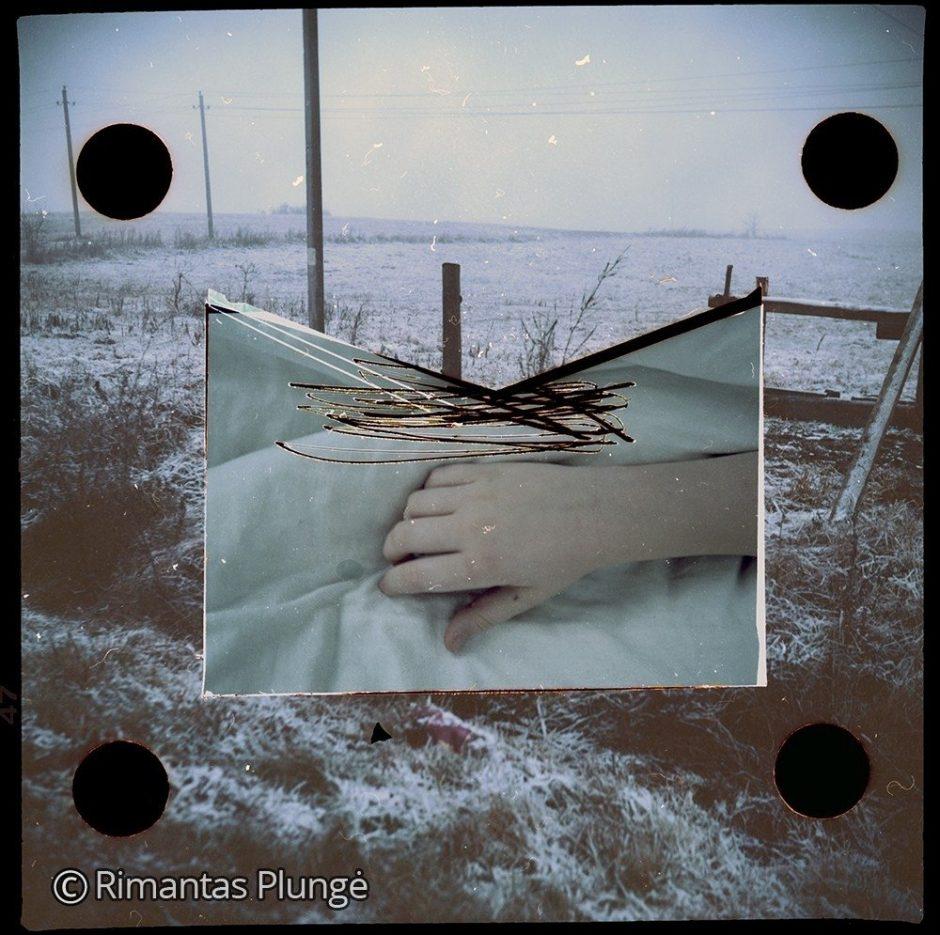 Miunhauzeno pilyje – profesionalių Lietuvos fotomenininkų kūryba