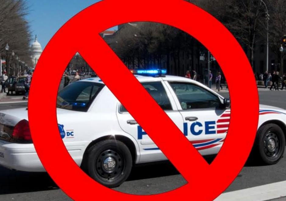 Kaip gyventi krašte, kur policijos tiesiog nėra?