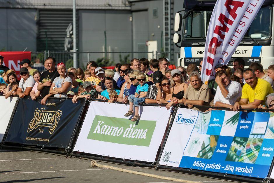 Lietuvos Galiūnų čempionatas